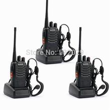 walkie talkie cb radio promotion