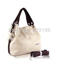 HOT !!!! Mulheres Bolsa Oferta Especial PU bolsas de couro das mulheres saco do mensageiro / Splice enxertia Vintage Ombro Bolsa Crossbody 273kk(China (Mainland))