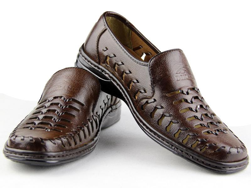 Мужские сандалии ES-CX003