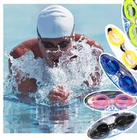 2310 goggles / swimming goggles / swimming glasses ( goggles ear + nose clip + ) three-piece 68