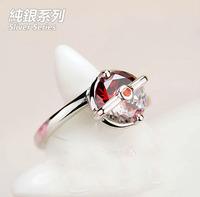 Poke Ball silver rings,Pocket Monster, Pocket Monster silver rings, Japanese designs
