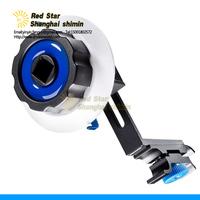 Quick release clamp DSLR Follow Focus F0 for 15mm rod RIG 60D 600D 5D2 GH2 D7000