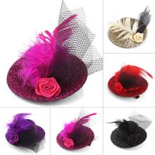 mini top hat promotion