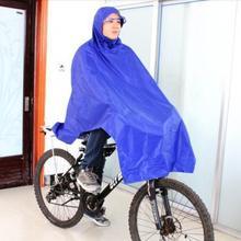 rain cape promotion