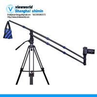 Jib crane for camera Carbon Fiber Camera Crane Jib Arm Crane video camera crane rocker