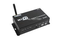 WF310;WiFi-DMX Converter;wifi input,dmx512 signal output