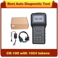 Newest Version V45.02 CK-100 sbb Auto Key Programmer CK100 Key Pro Multi-Languages Key Maker Free Shipping