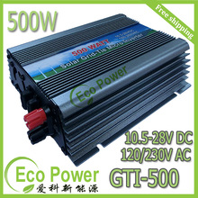 wholesale 500w grid tie inverter