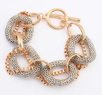 YXSP4634      2014 new fashion   Punk big exaggeration    Bracelets for women