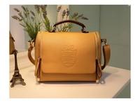 2014 Vintage bags handbags women famous brand embossed crown crossbody bag women messenger bags desigual totes flap zipper front