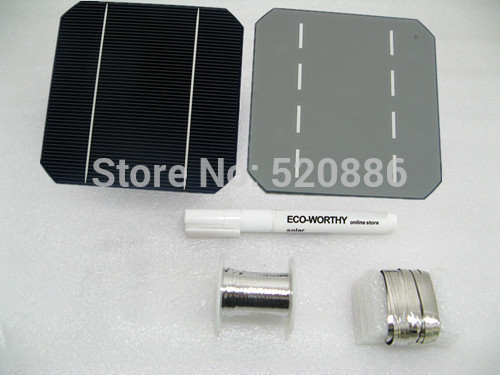 Солнечная батарея Eco-sources 40