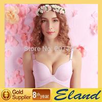 2014 New Fashion Women Girl Summer carved seamless Luxurious and Elegant bra push up adjustable bra 1 pcs free shipping