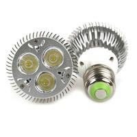 Bloomwin Dimmable  Warm White/Cold White PAR20  LED Lamps Bulb 3*3W E27 AC100V-245V led Spotlight Energy-saving