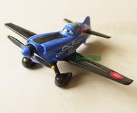 Pixar Planes Diecast  #23 Tsubasa Japanese Japan Racer 1:55 Loose Toy