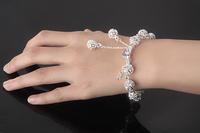 Fashion Jewelry Bracelet Charm Women's South Korean Hot Style Jewelry 5pcs/lot