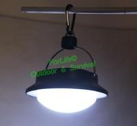Retail 60 LED Portable Camping Tent Umbrella Night Light Lamp Lantern Outdoor 1pc
