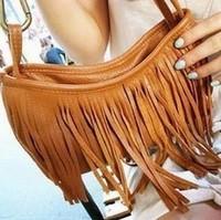 Tassel women handbag Section designer handbag women handbag shoulder bag women messenger bags