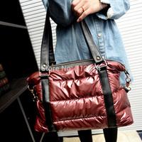Women shoulder bag messenger bag free shipping
