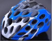 Super light 41 hole bicycle helmet Honeycomb helmet Cycling helmet The tour DE France helmets bicycle equipment