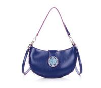 2014 women handbags PU leather female shoulder bags messenger bag,5 color  1 pce wholesale  JF251