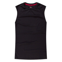 new 2014 fashion brand summer men A+++ Quality Sleeveless fashion movement speed drying, sports vests, shirts outdoors ny56