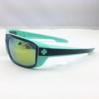 Womens Mens Polarized Sport Sunglasses Fishing Golf Running Cycling Glasses Light Frame