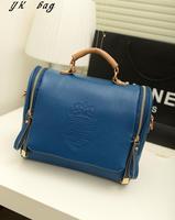 fashion style  shoulder packet women messenger bags women handbag