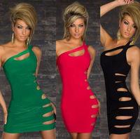 Details about Sexy BN Women Club Sleeveless Women's dress Party Short Mini Slim Evening Dress Black