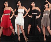Details about 2014 New Summer Fashion China Wind Womens Elegant Dress Club dress Sexy dress