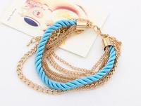 YXSP4672      2014 new fashion   Fashion pearl multi-drip    Bracelets for women
