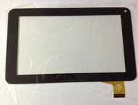 """New 7"""" Curtis Klu LT7035-F Tablet Capacitive touch screen panel Digitizer Glass Sensor Replacement Free Shipping"""