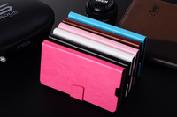 crazy horse pattern pu leather case for samsung note 3