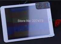 Cube talk 9X talk9x U65GT MTK8392 Octa core 2.0GHz Android 4.4 9.7inch Phone Call 2048*1536 IPS 2MP+8MP 2G RAM32G ROM tablet pc