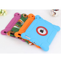 NEW Shock Proof Protective Shell Heavy Duty Silicone Gel Rugged Case Cover For Apple iPad Air 5th Gen Free Shipping