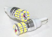 Free Shipping T10 194 W5W LED 36W 36 PCS SMD3014 Super Bright Led Car Door Light Signal Light Reading Light