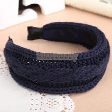 wool headband promotion