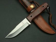 hunting knife promotion