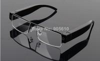 2014 FULL HD 1080P digital mini DVR camera glasses sunglass V13 support TF card With retail box Free shipping