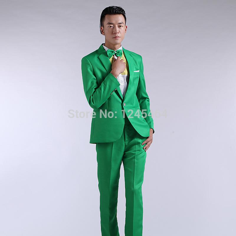 Mens Suit Jacket Blue Blue Green Suit Men 39 s