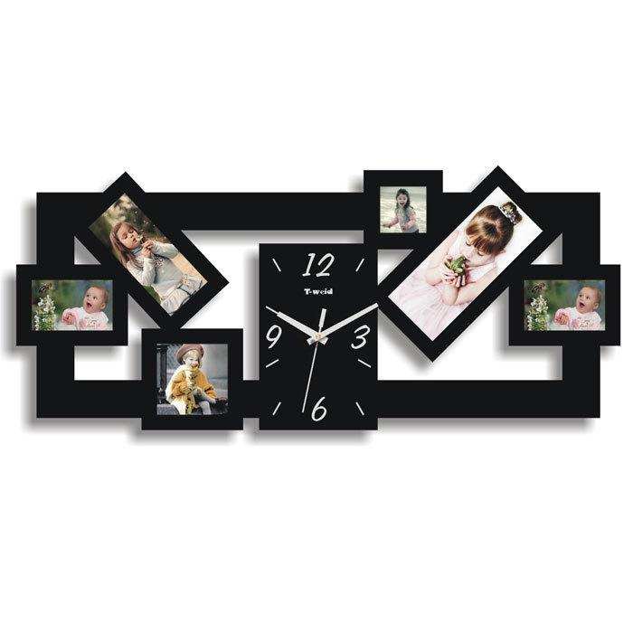 Digitaler Bilderrahmen Uhr Digitale Bilderrahmen