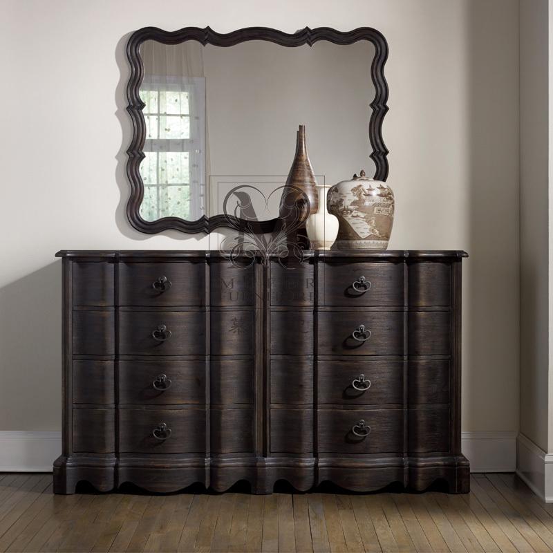 Online kopen wholesale zwarte dressoir meubelen uit china zwarte dressoir meubelen groothandel - Meubilair amerikaanse keuken ...