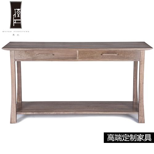 Mu fei nouveau haut de gamme personnalis meubles en bois for Meuble d ordinateur bureau en gros
