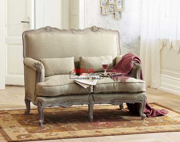 Online kopen wholesale nieuwe retro meubelen uit china nieuwe retro meubelen groothandel - Sofa smeedijzeren ...