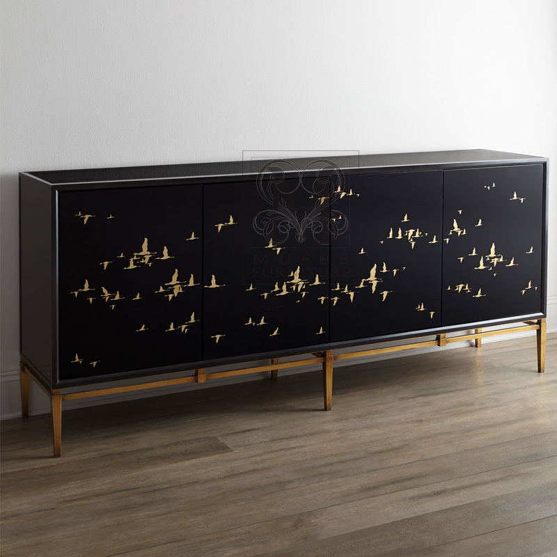 horchow high end custom furniture shuihui american. Black Bedroom Furniture Sets. Home Design Ideas