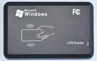 EM 125khz rfid reader writer&Copier/Duplicater( T5557/ EM4305 / 4200 ) with software For Access Control