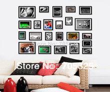 popular frames black