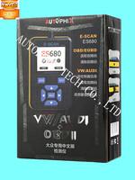 Direct Manufacturer ---------  AUTOPHIX E-SCAN ES680 Scanner Support for OBD2 VW Protocols(Including UDS Protocols)
