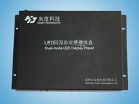 Free Shipping!Huidu HD-A603 High Definition Async LED Screen Controller 1920*1080Dots