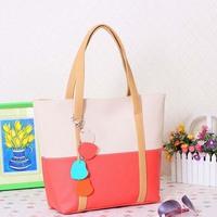 2014 spring bag vintage messenger bag women's handbag women's shoulder Handbag Bag leather handbags