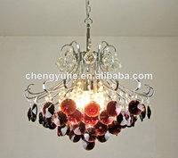 Free Shipping Crystal chandeliers manufacturer 110-240V Voltage